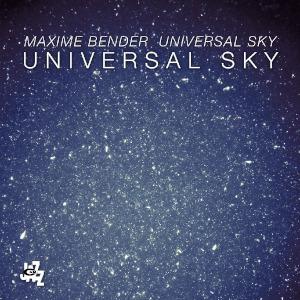 Maxime Bender - Universal Sky