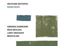 WOLFGANG MUTHSPIEL «Rising Grace»