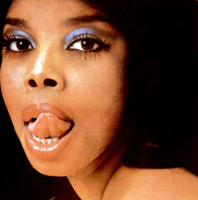 Millie Jackson (foto GAB Archive/Redferns)