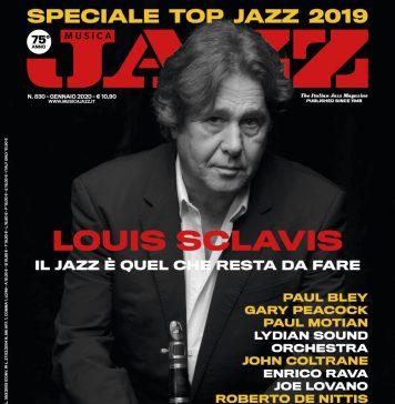 Musica Jazz di gennaio 2020