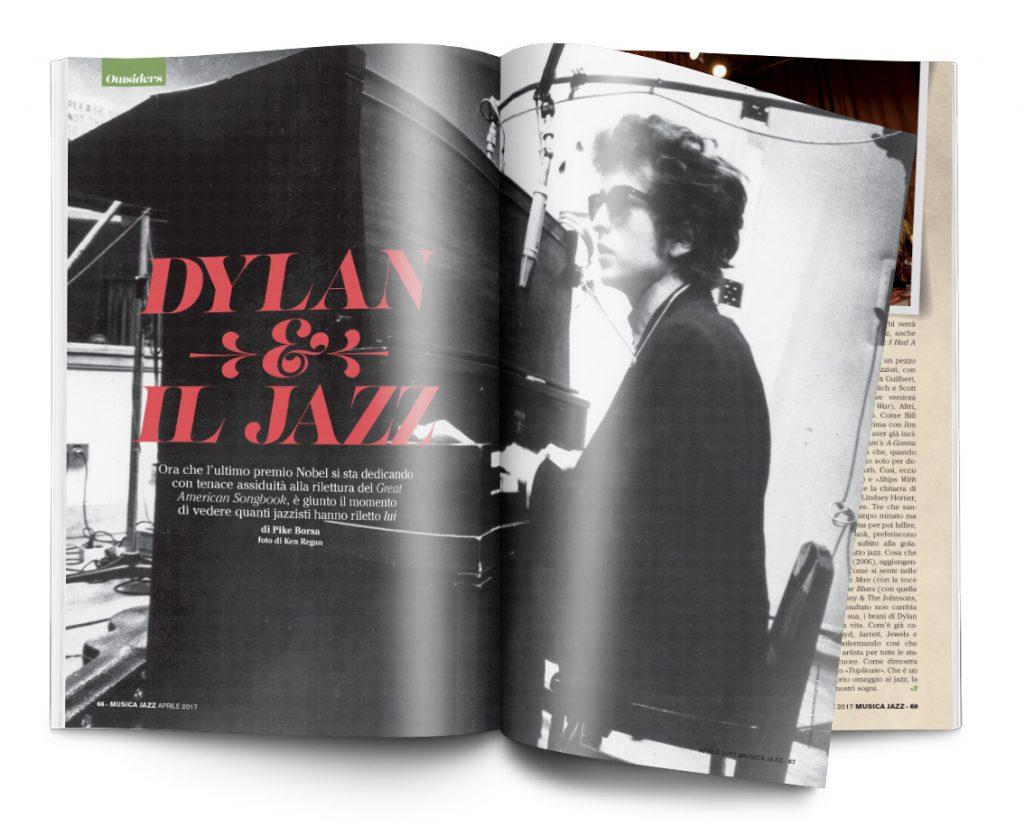 Bob Dylan e il jazz