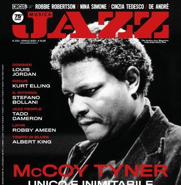 Musica Jazz di aprile 2020