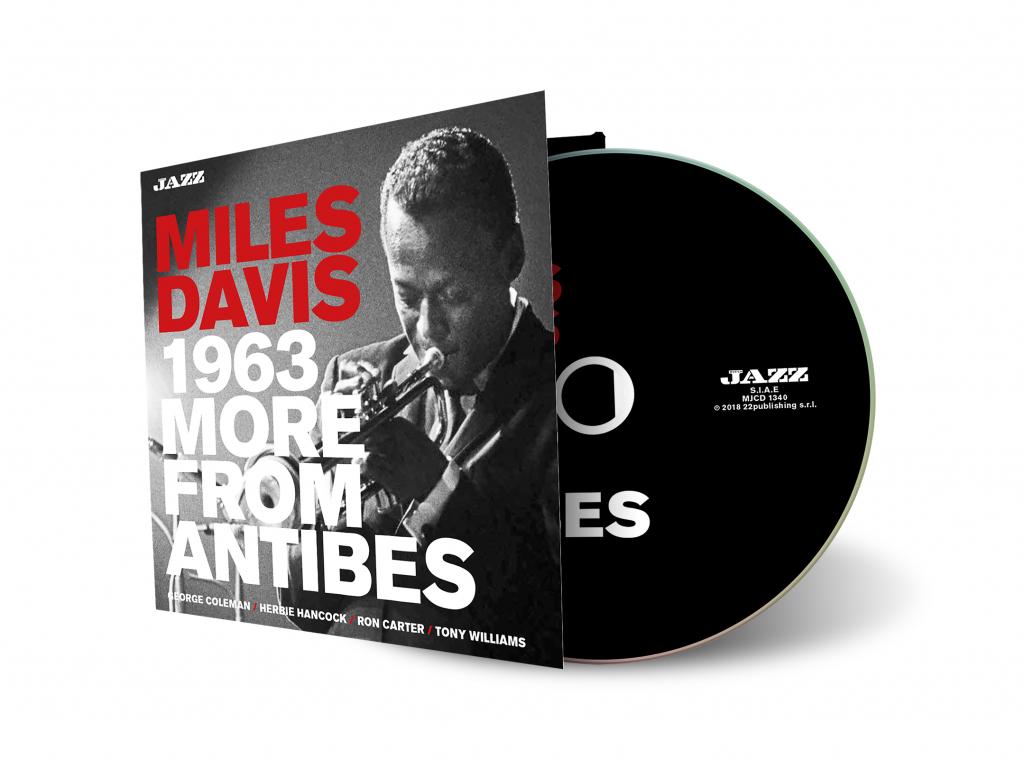 cd miles davis - musica jazz agosto 2018