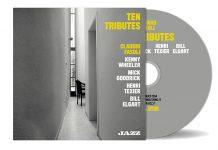 Claudio Fasoli «Ten Tributes»