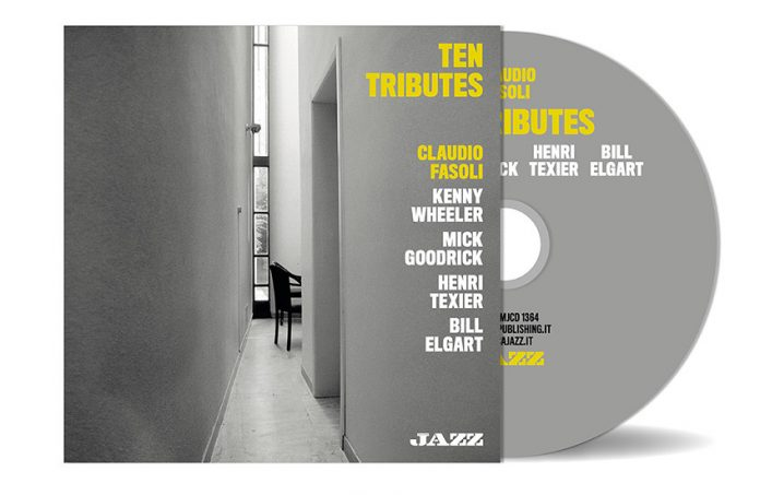 Claudio Fasoli «Ten Tributes»