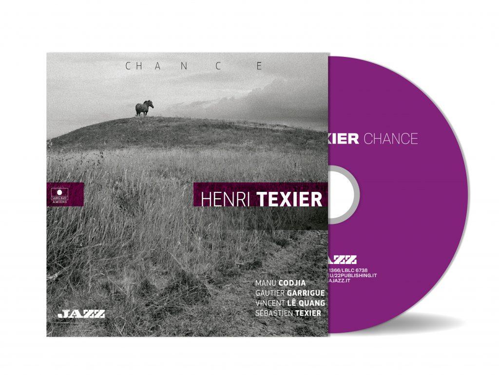 Musica Jazz di maggio 2020 CD allegato