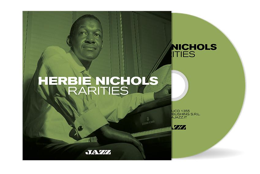 Herbie Nichols - Rarities cd