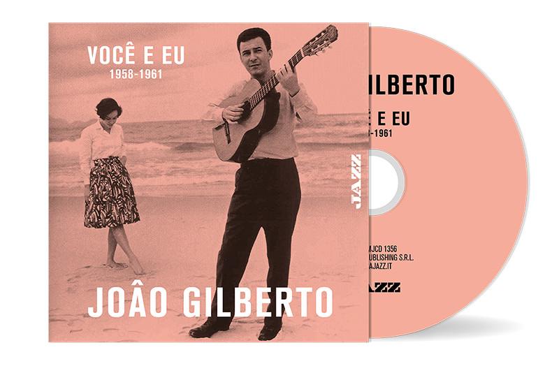 João Gilberto 1958 - 1961