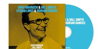Dave Brubeck & Bill Smith - Lydian Lines & Dorian Dances