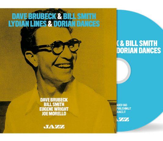 Dave Brubeck & Bill Smith - Lydian Lines & Dorian Dances
