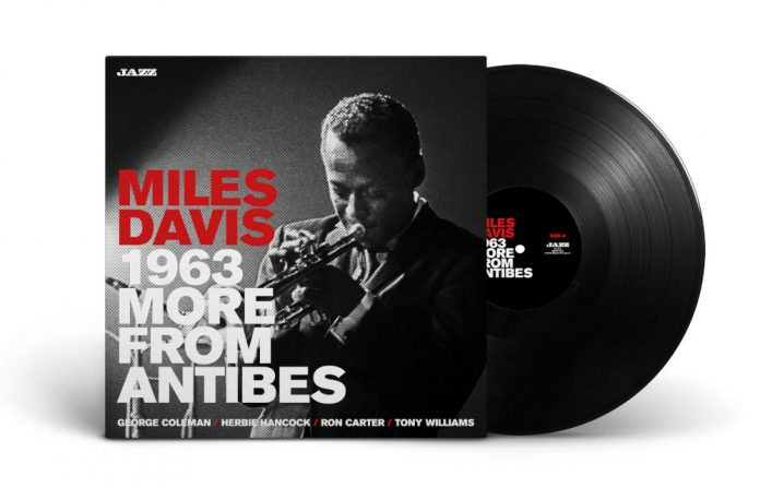 Miles Davis: «1963 More From Antibes» in vinile su Musica Jazz