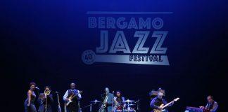 Bergamo Jazz 2018