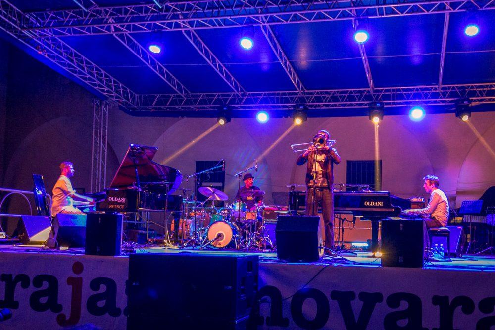 NovaraJazz 2017