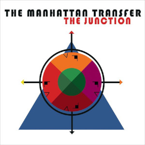 Manhattan Transfer - The Junction