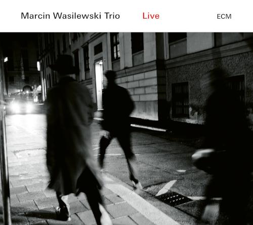 Marcin Wasilewski Trio «Live»
