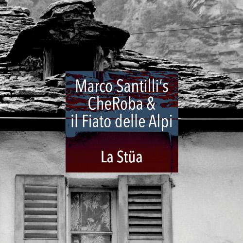 Marco Santilli «La Stüa»