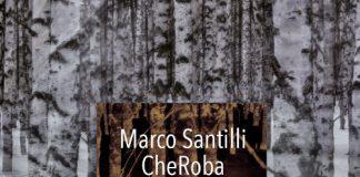 Marco Santilli «L'occhio della betulla»