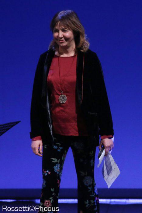 Rita Marcotulli, Bergamo Jazz 2018