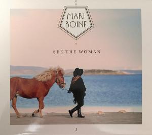 Mari Boine «See The Woman»