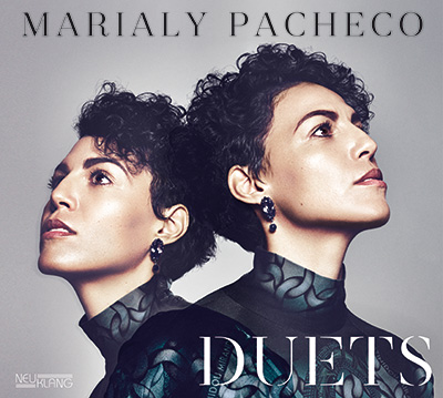 Marialy Pacheco «Duets»