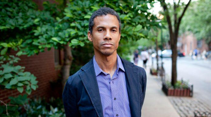 Mark Turner (foto di John Rogers)