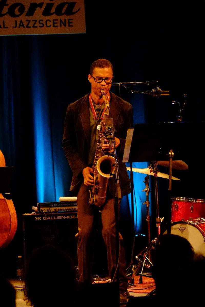 Ton Harrell Trio