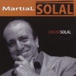 Martial Solal «Universolal»