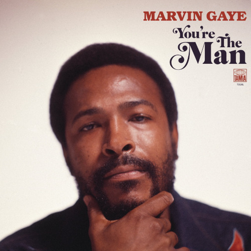 Marvin Gaye «You're The Man»
