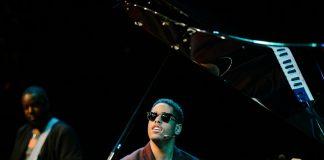 Jazzahead 2019 - Matthew Whitaker