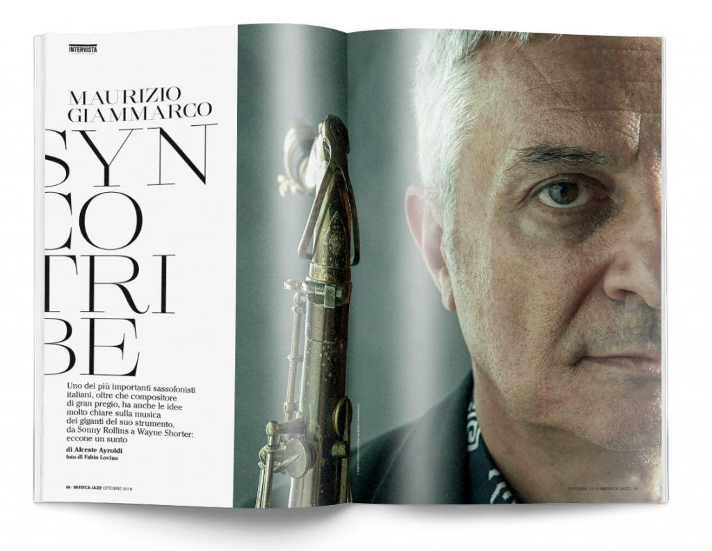 Maurizio Giammarco Syncotribe