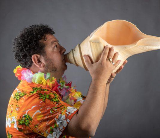 Mauro Ottolini: «Sea Shell» (foto di Alberto Martinelli)