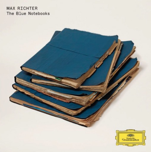 Max Richter «The Blue Notebooks»