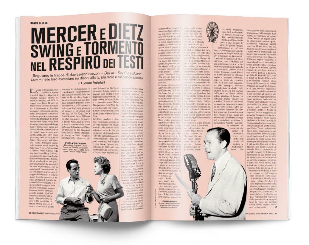 Mercer e Dietz