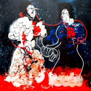 Metamorphic - The Two Fridas