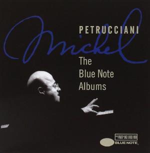 Michel Petrucciani - The Blue Note Albums
