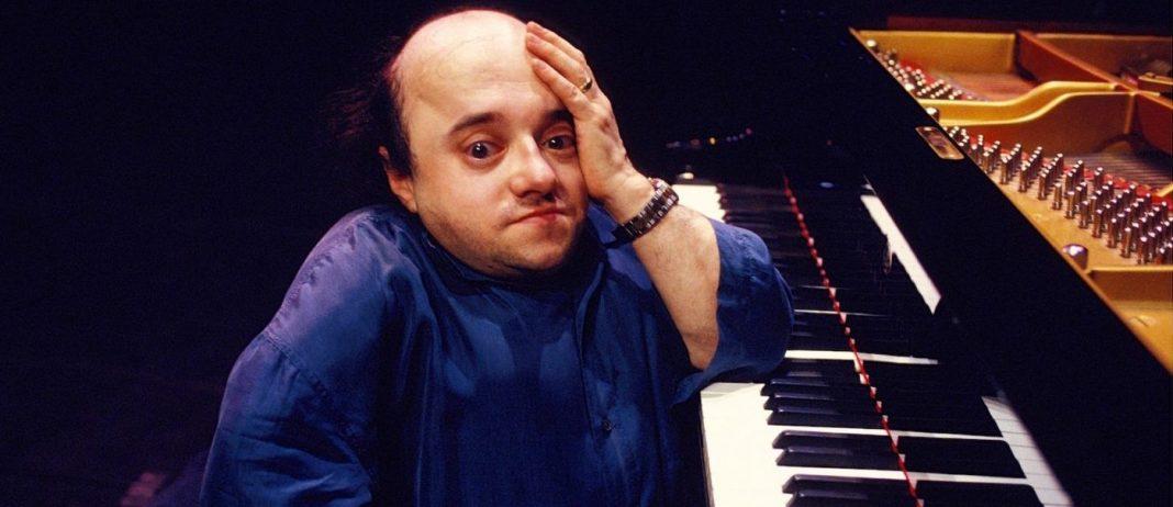 Michel Petrucciani Piano