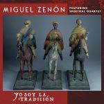 Miguel Zenón - Yo soy la tradición