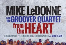 Mike LeDonne «From The Heart»