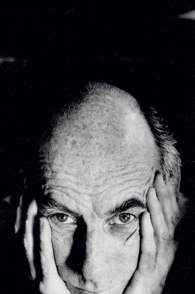 Mike Nock, 1994 (foto di Sahlan Hayes)