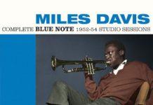 Miles Davis «Complete Blue Note 1952-54 Studio Sessions»