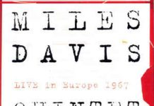 Miles Davis «Live In Europe 1967: The Bootleg Series, Vol. 1»
