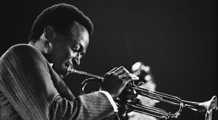 Miles Davis (foto Roberto Polillo)