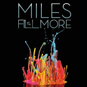 Miles Davis «Miles At The Fillmore - Miles Davis 1970: The Bootleg Series Vol. 3»