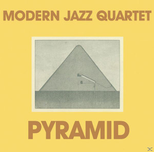 Modern Jazz Quartet «Pyramid+Patterns»