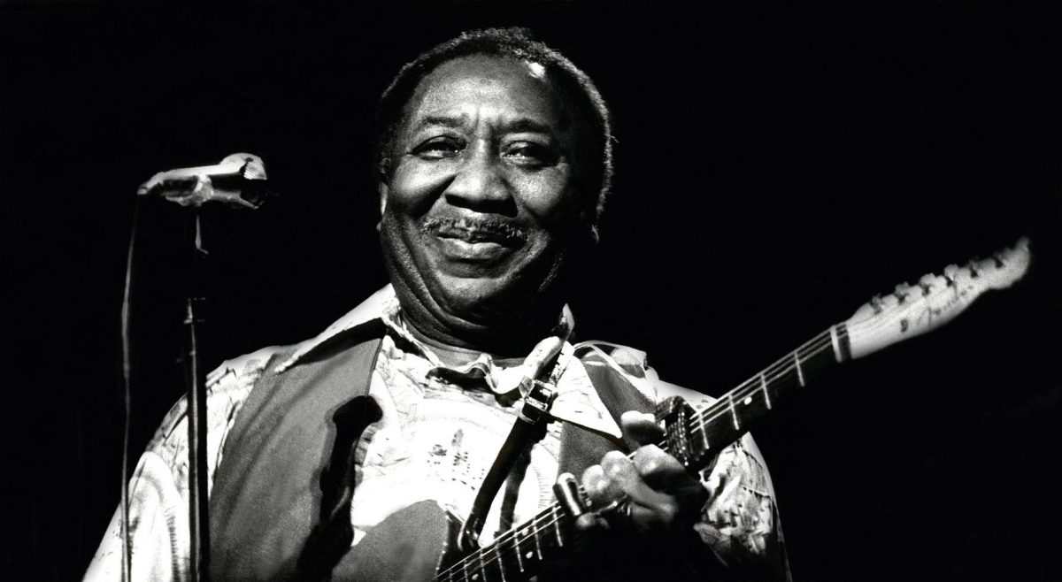 Muddy Waters, Chicago, IL 1977