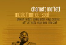 Music Of Our Soul - Charnett Moffett