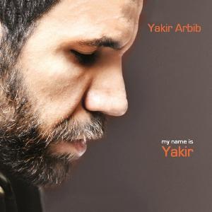 My Name Is Yakir - Yakir Arbib