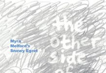 Myra Melford «The Other Side Of Air»