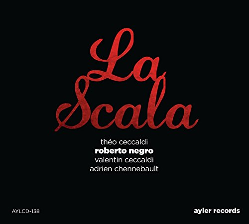 Roberto Negro - La Scala