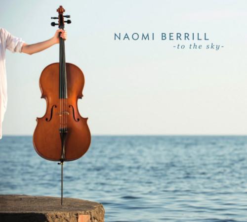 Naomi Berrill «To the Sky»